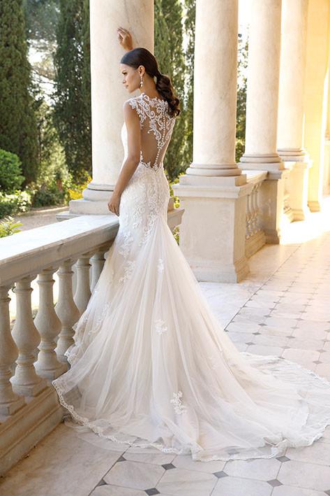 Brautkleid von Emma Charlotte