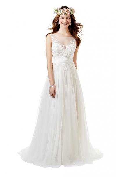 Brautkleid von Weise