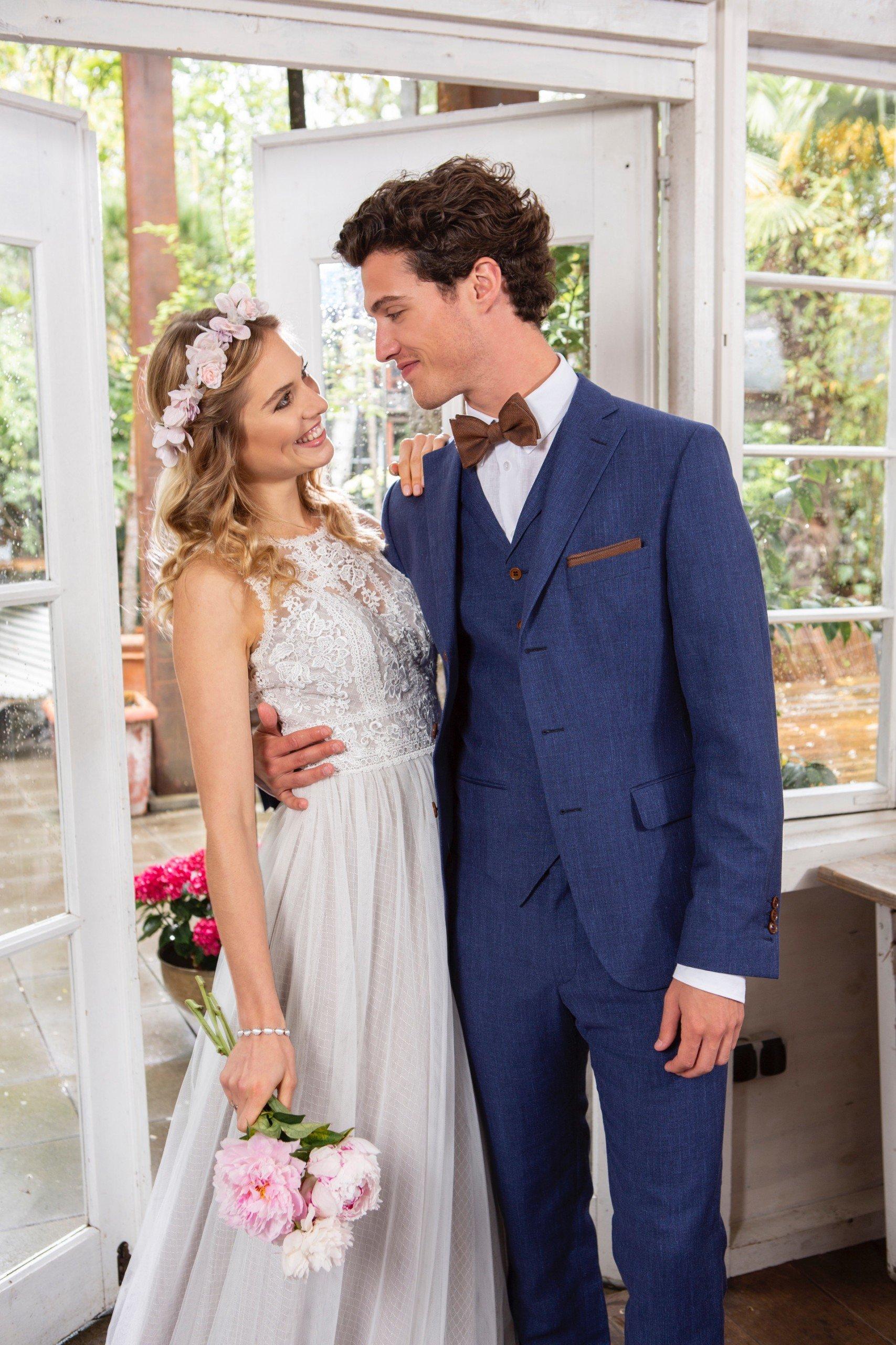 Brautkleid von Weise Fashion, Modell 337212