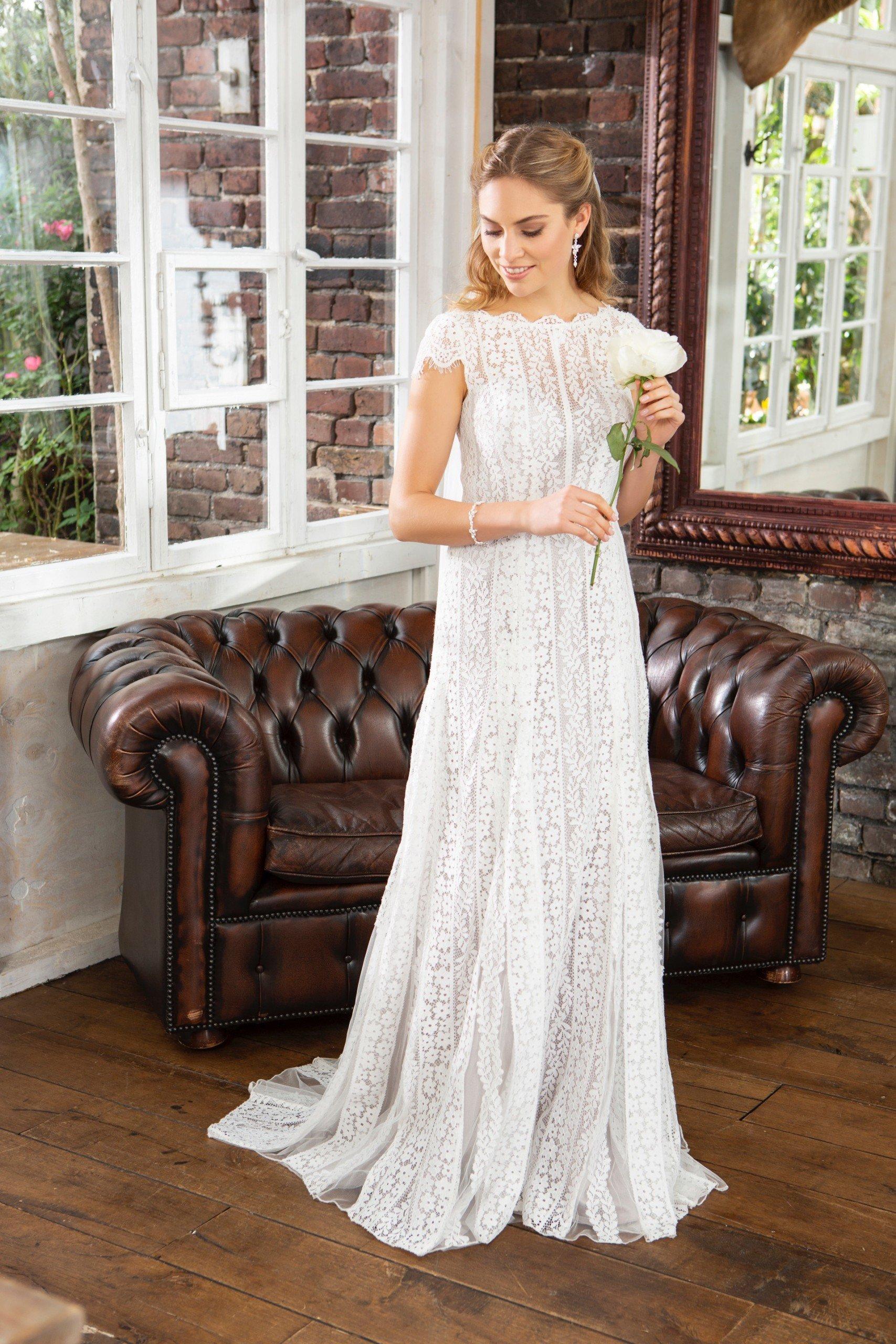 Brautkleid von Weise Fashion, Modell 337312