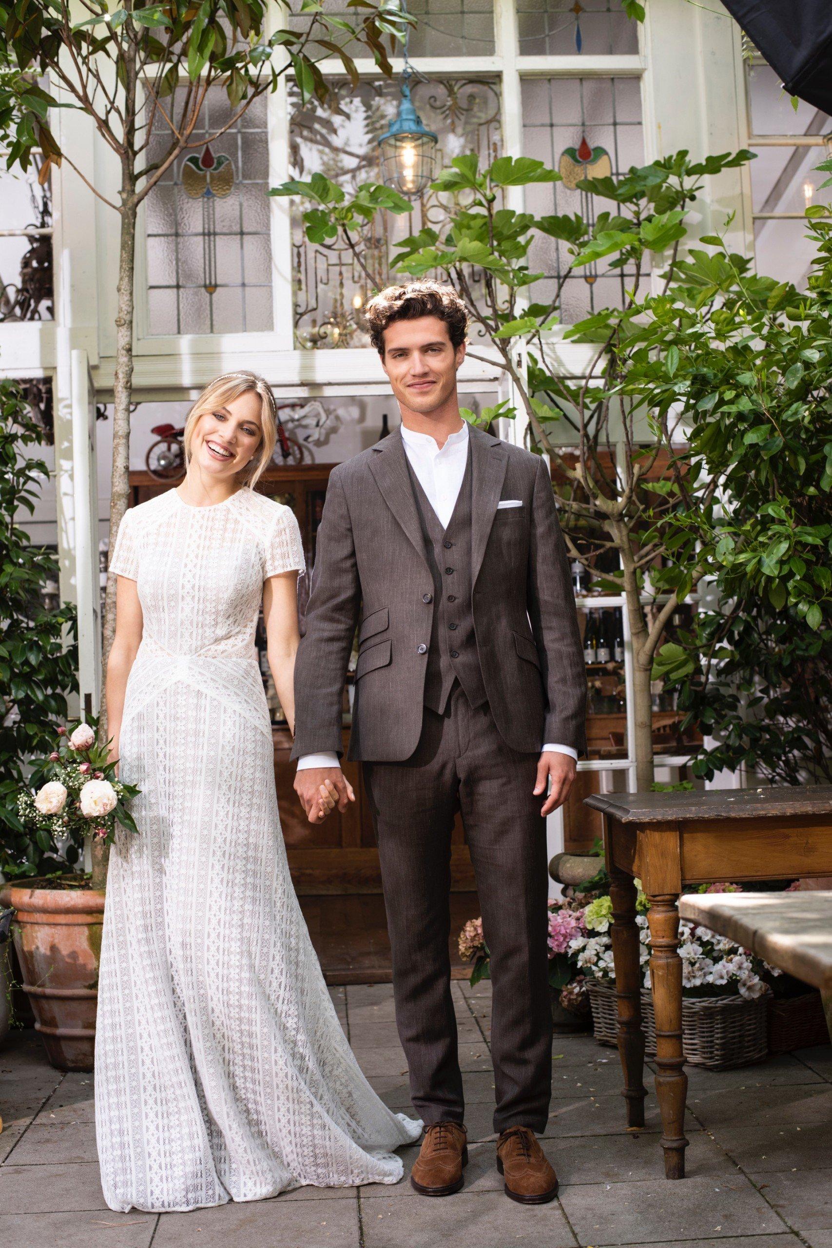 Brautkleid von Weise Fashion, Modell 337440