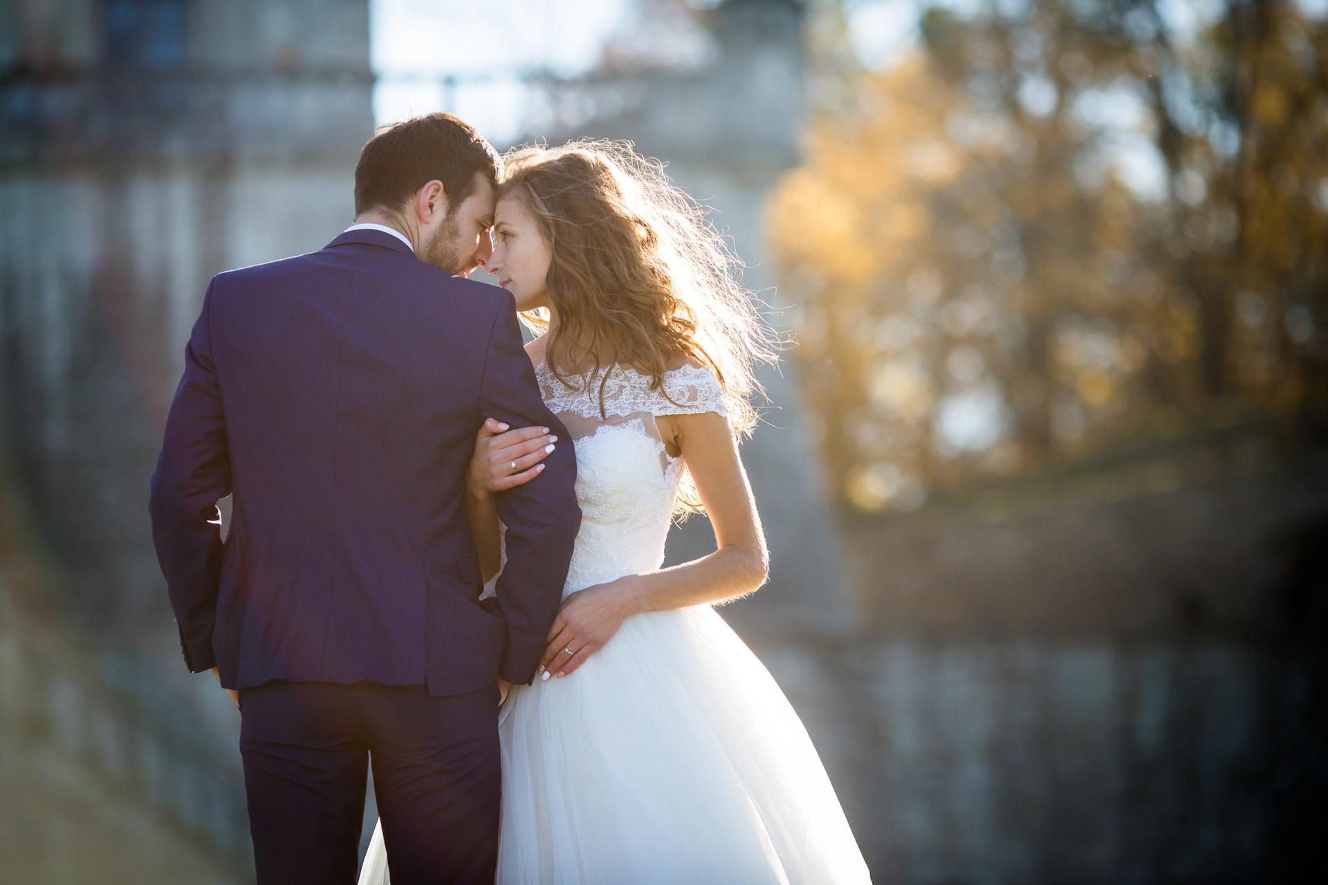Fragen, die sich das Brautpaar vor der Ehe stellen sollte
