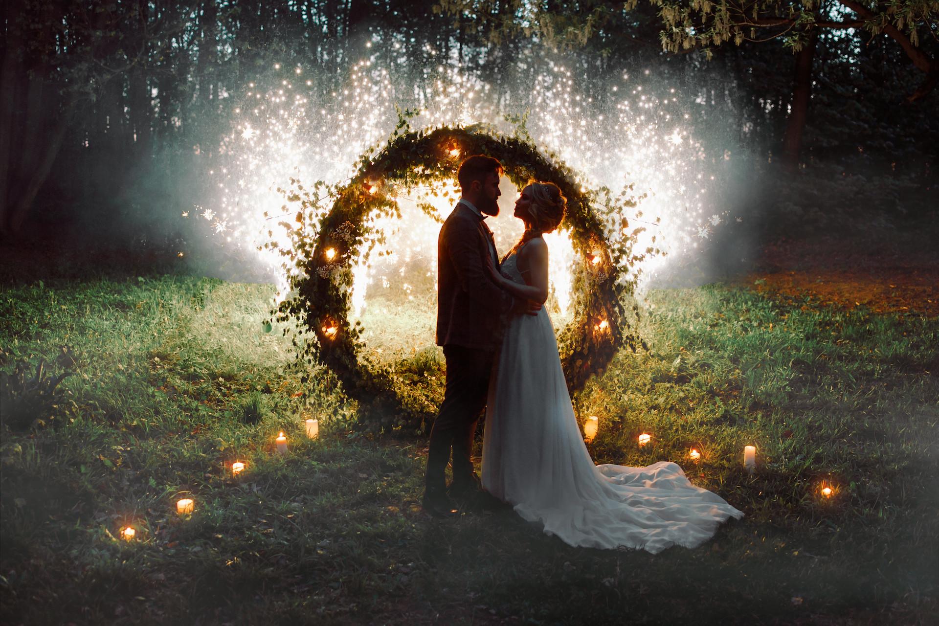 36 Hochzeitstag Rund Um Die Hochzeit Und Die Highlights Der