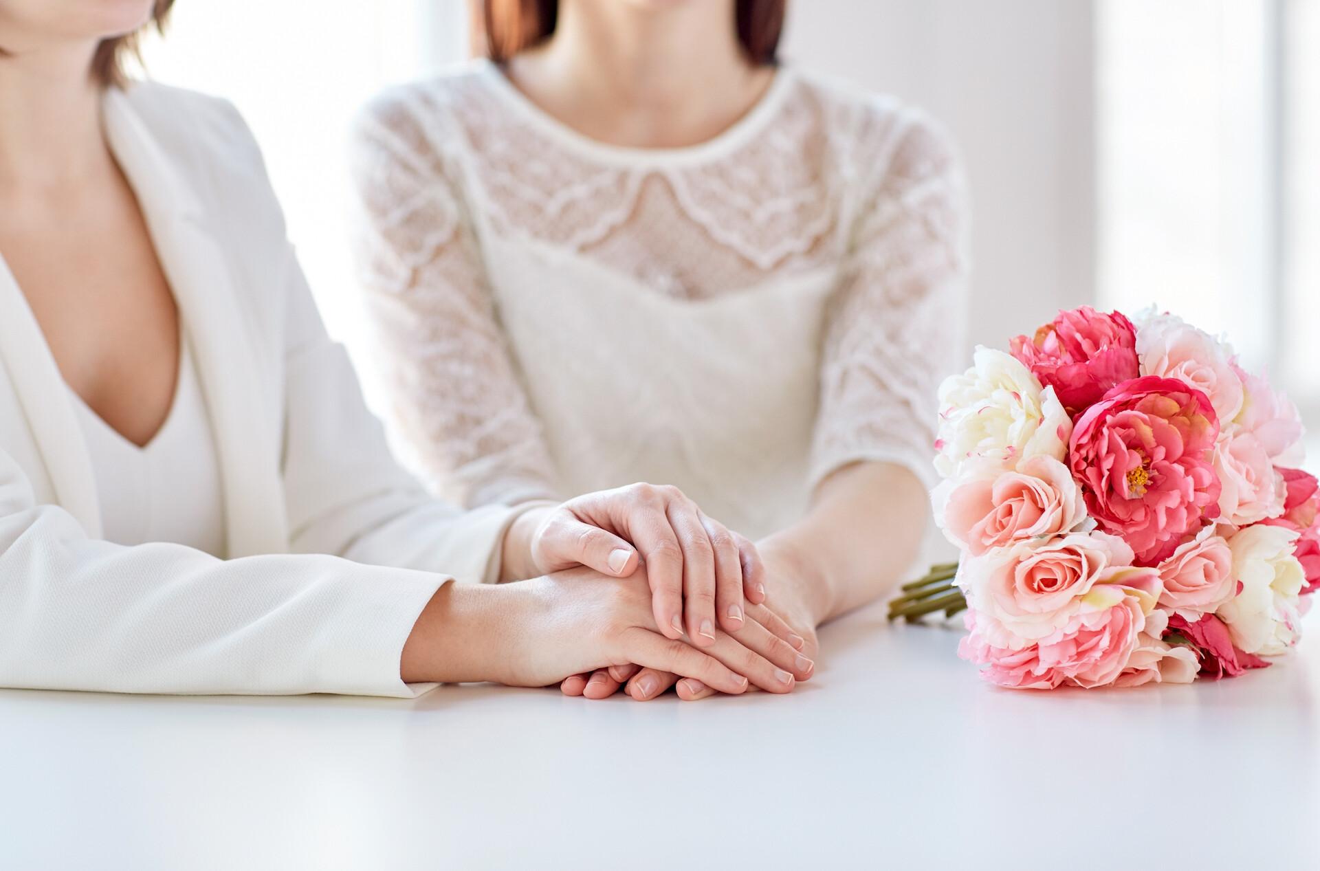 Als gleichgeschlechtliches Paar in Deutschland heiraten