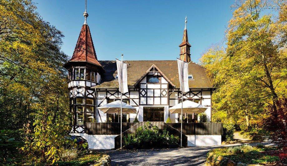 Villa im Tal, Wiesbaden (Hessen)