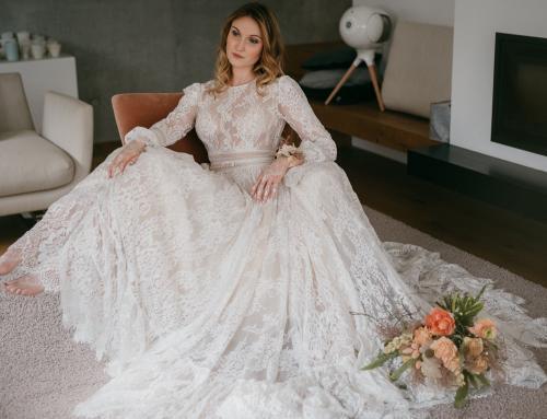Hochzeitsinspiration in Pastellfarben