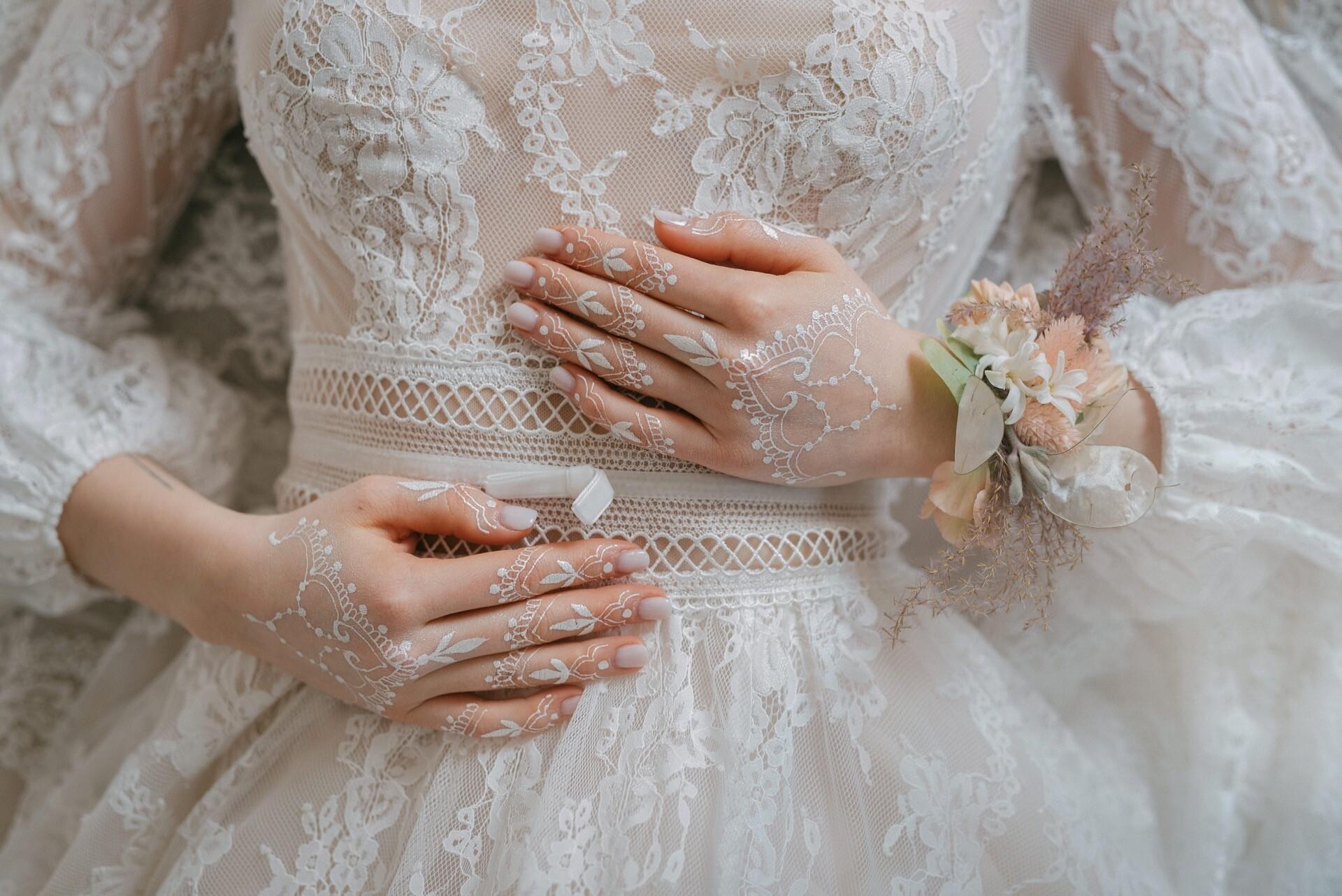 Hochzeitsinspiration in Pastellfarben von Miriam Kuschel Fotografie