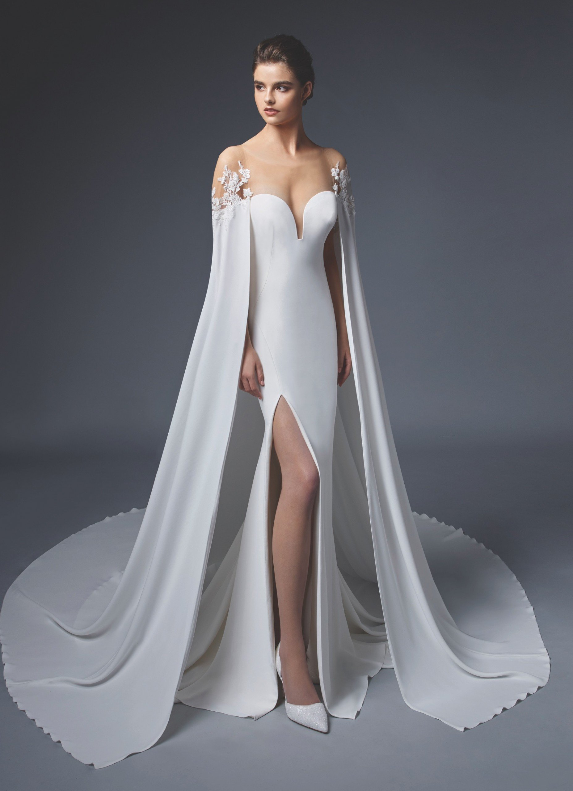Elysée Brautmode Kollektion 2021 Modell Valkyrie