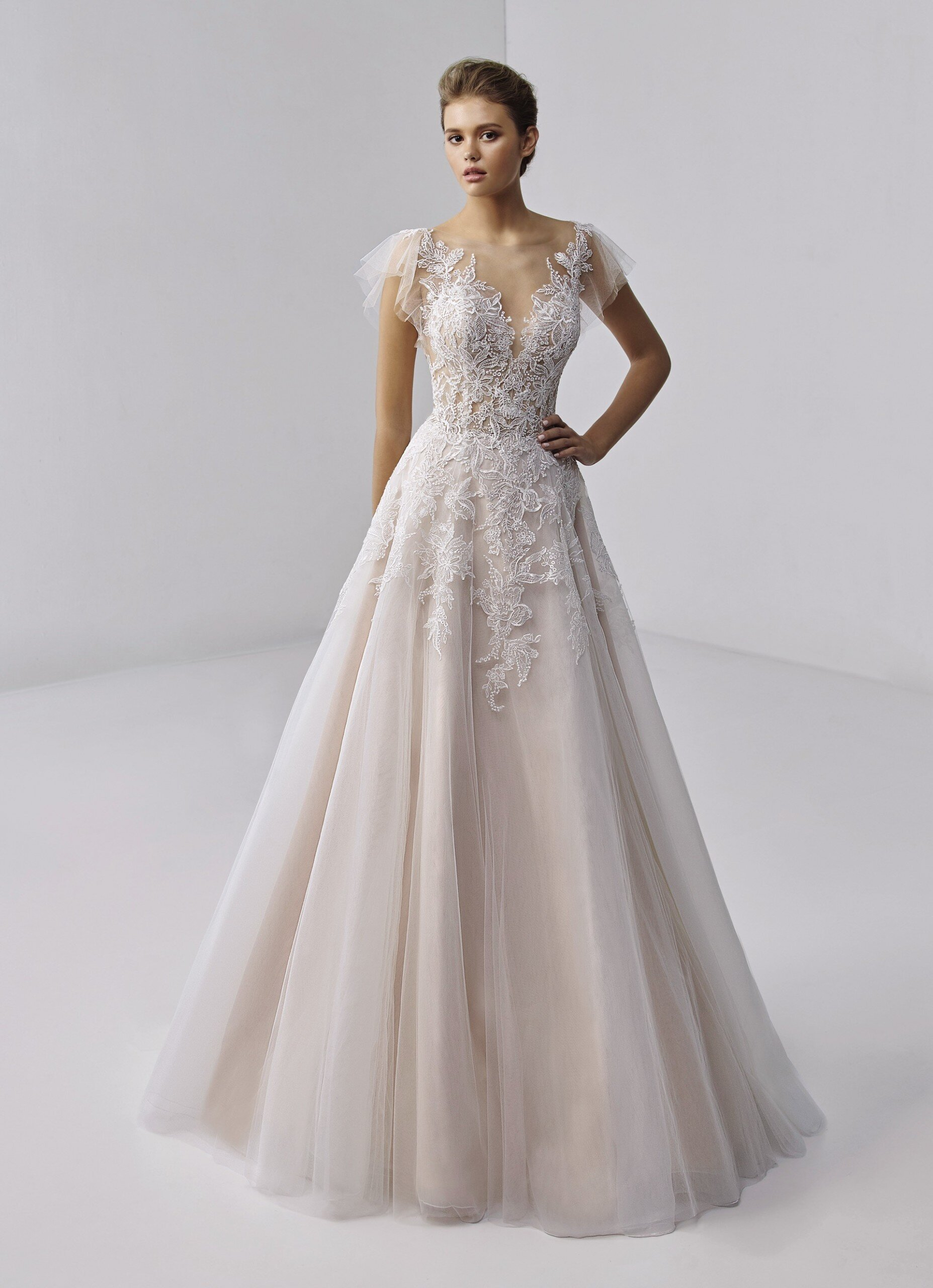 Etoile Brautmode Kollektion 2021 Modell Aimee