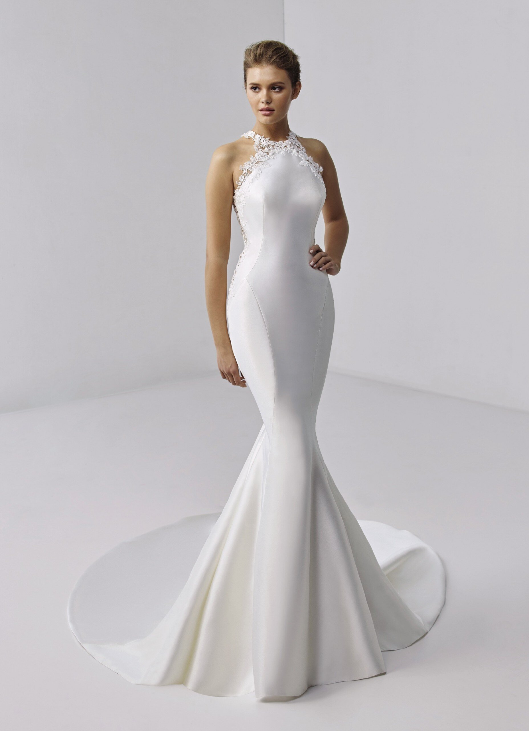 Etoile Brautmode Kollektion 2021 Modell Camille