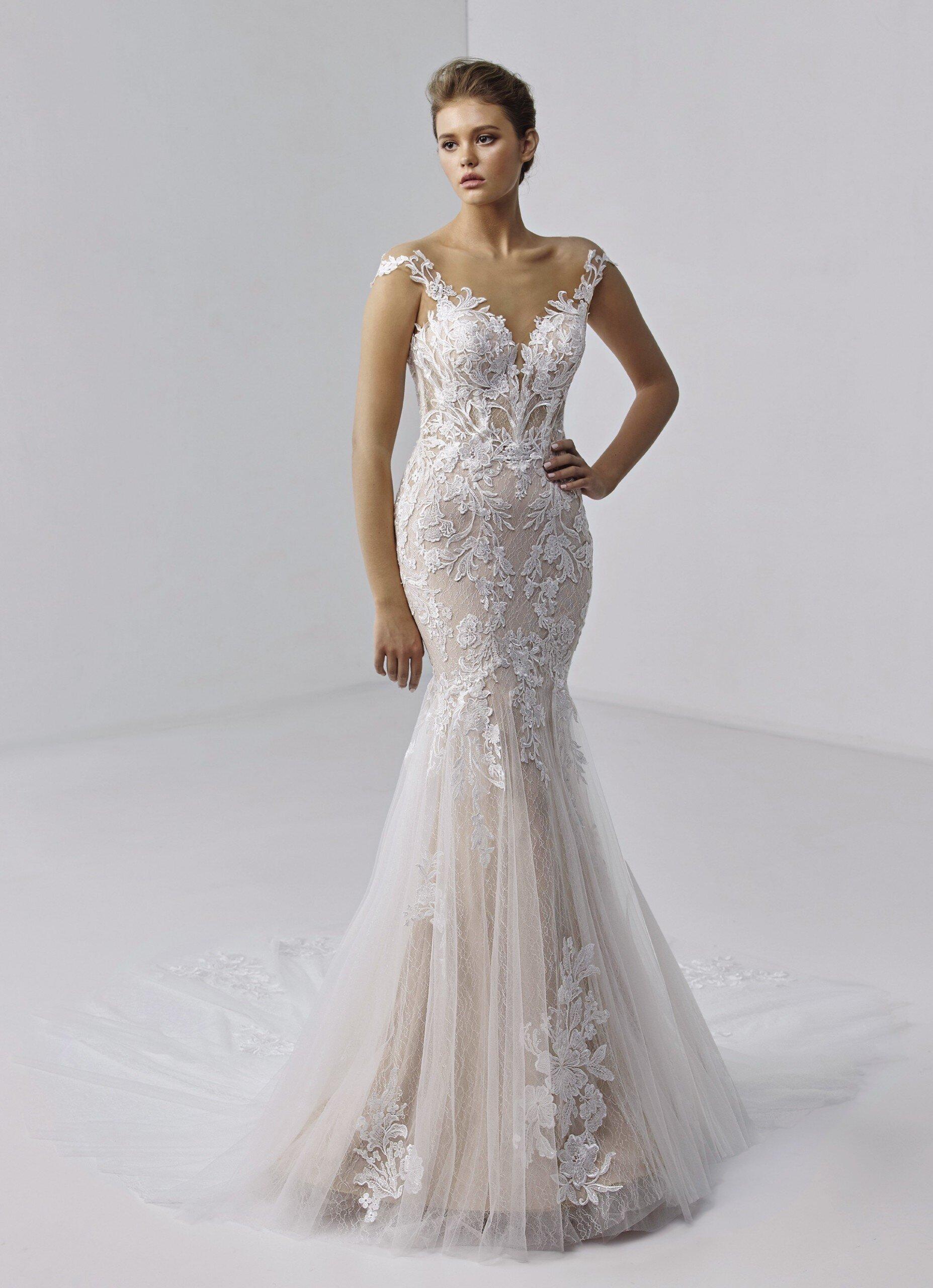 Etoile Brautmode Kollektion 2021 Modell Stephanie