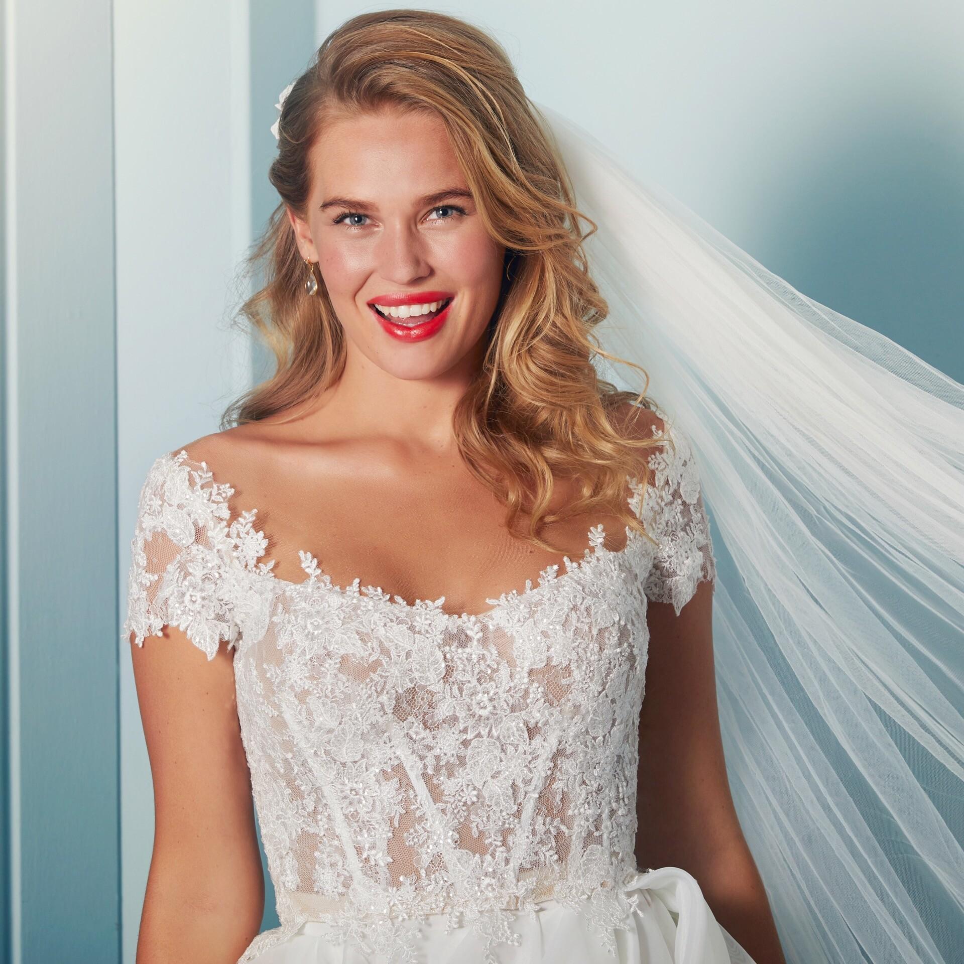Brautkleid von Mix & Match by Lilly Style 01-3815