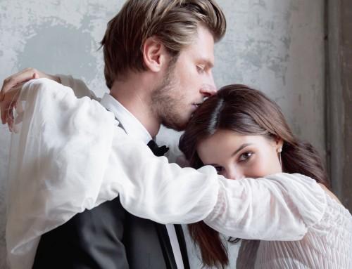 Style Shoot: Romantische Vintage-Hochzeit