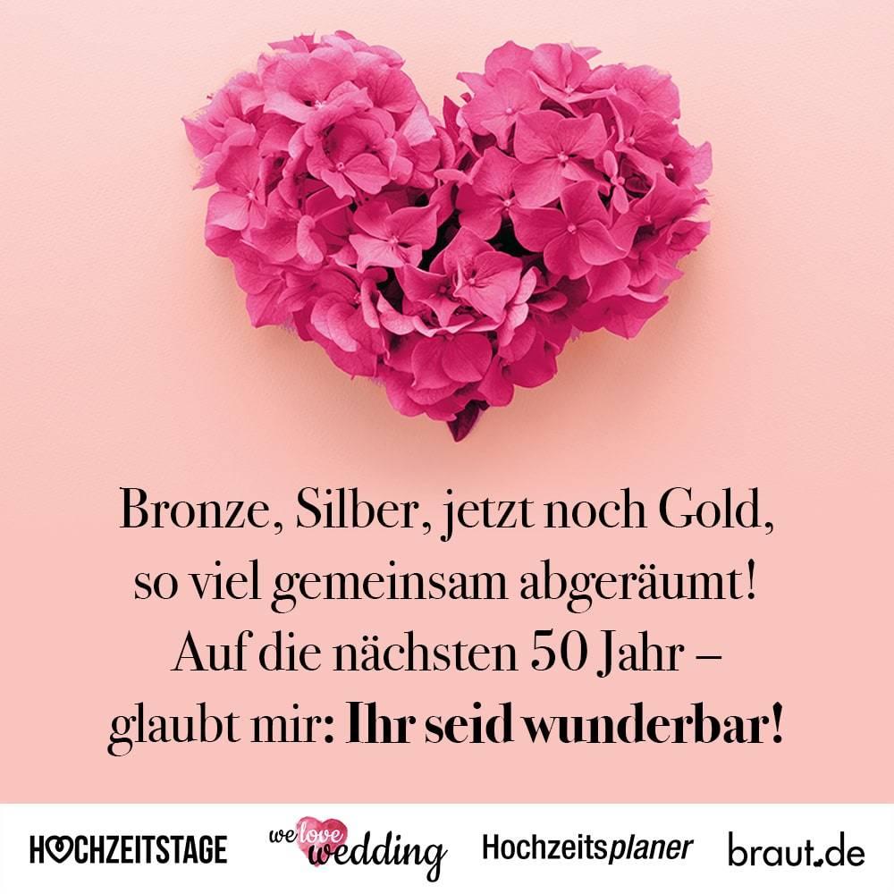Goldene Hochzeit Zitate I Gedichte Bibelverse I Sowie Spruchebilder
