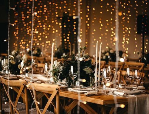 Ein Lichterfest der Liebe in Südafrika