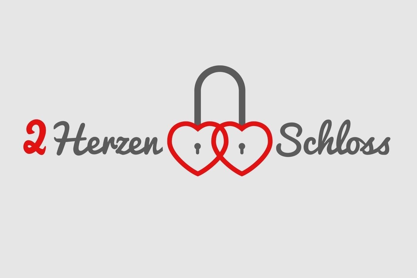 2HerzenSchloss Logo