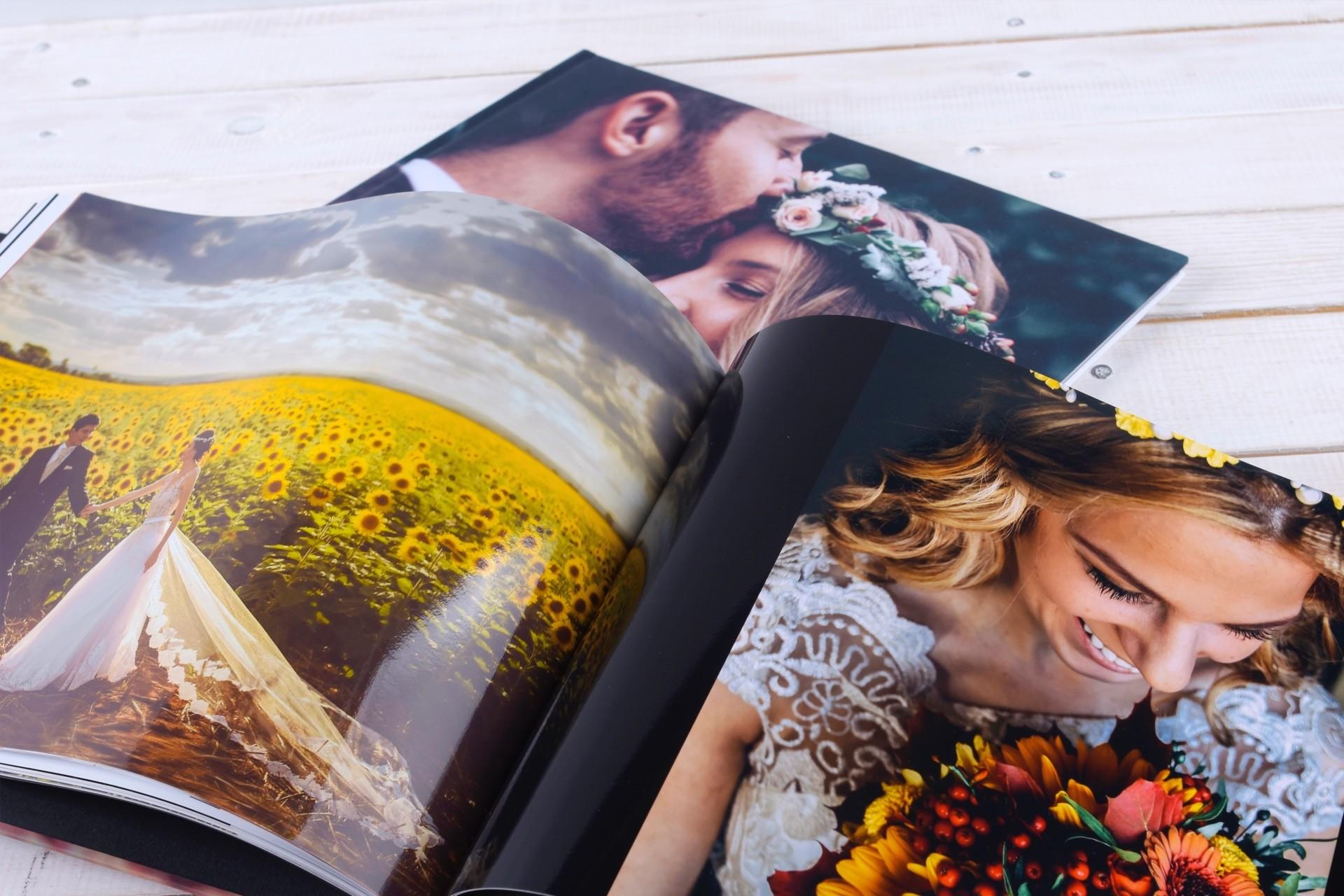 Fotobuch von Colorland