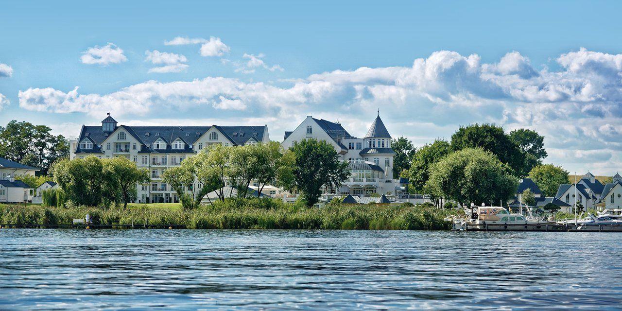 Precise Resort Werder am Schwielowsee