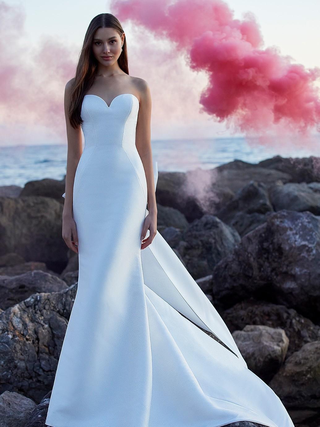 Brautkleid Nanelle von Blue by Enzoani