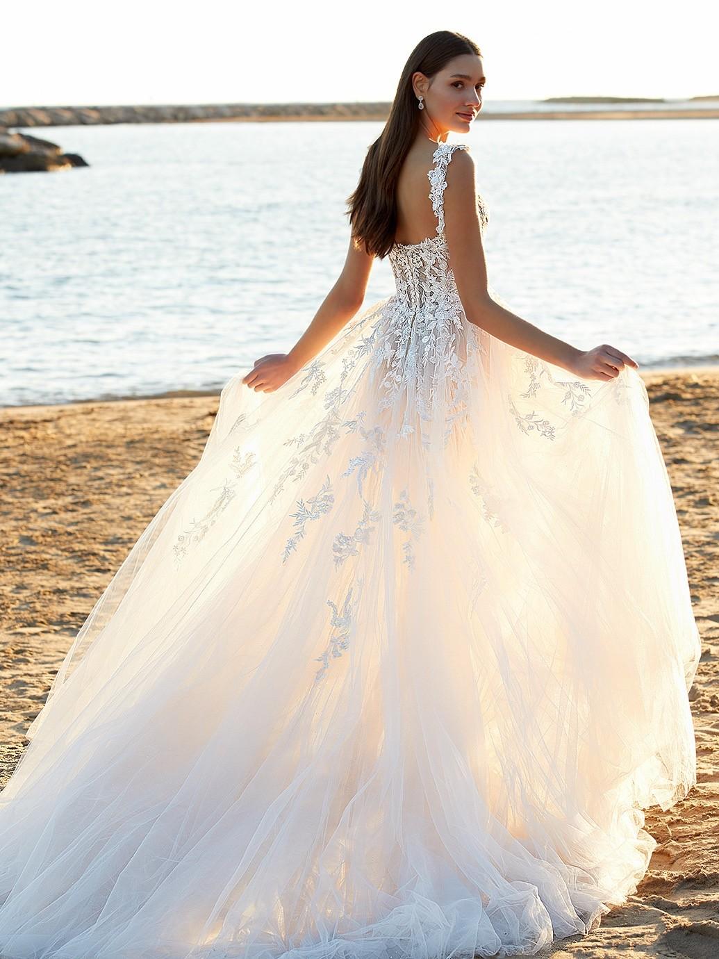 Brautkleid Natsuko von Blue by Enzoani