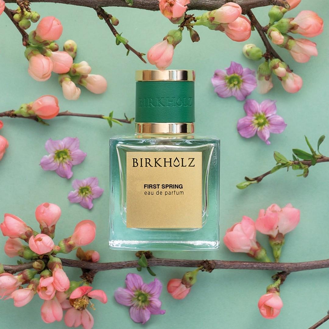 First Spring Parfüm von Birkholz
