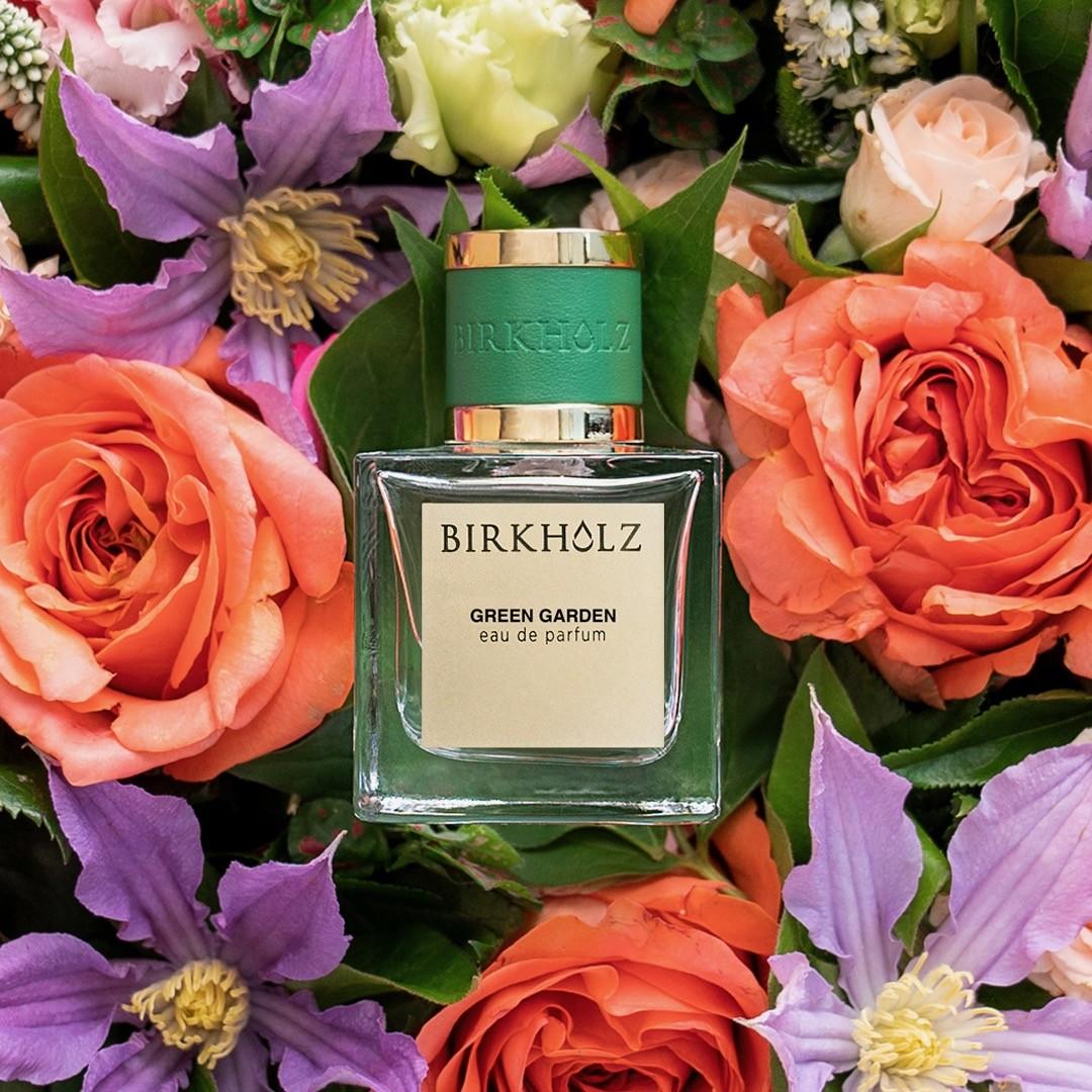 Green Garden Parfüm von Birkholz
