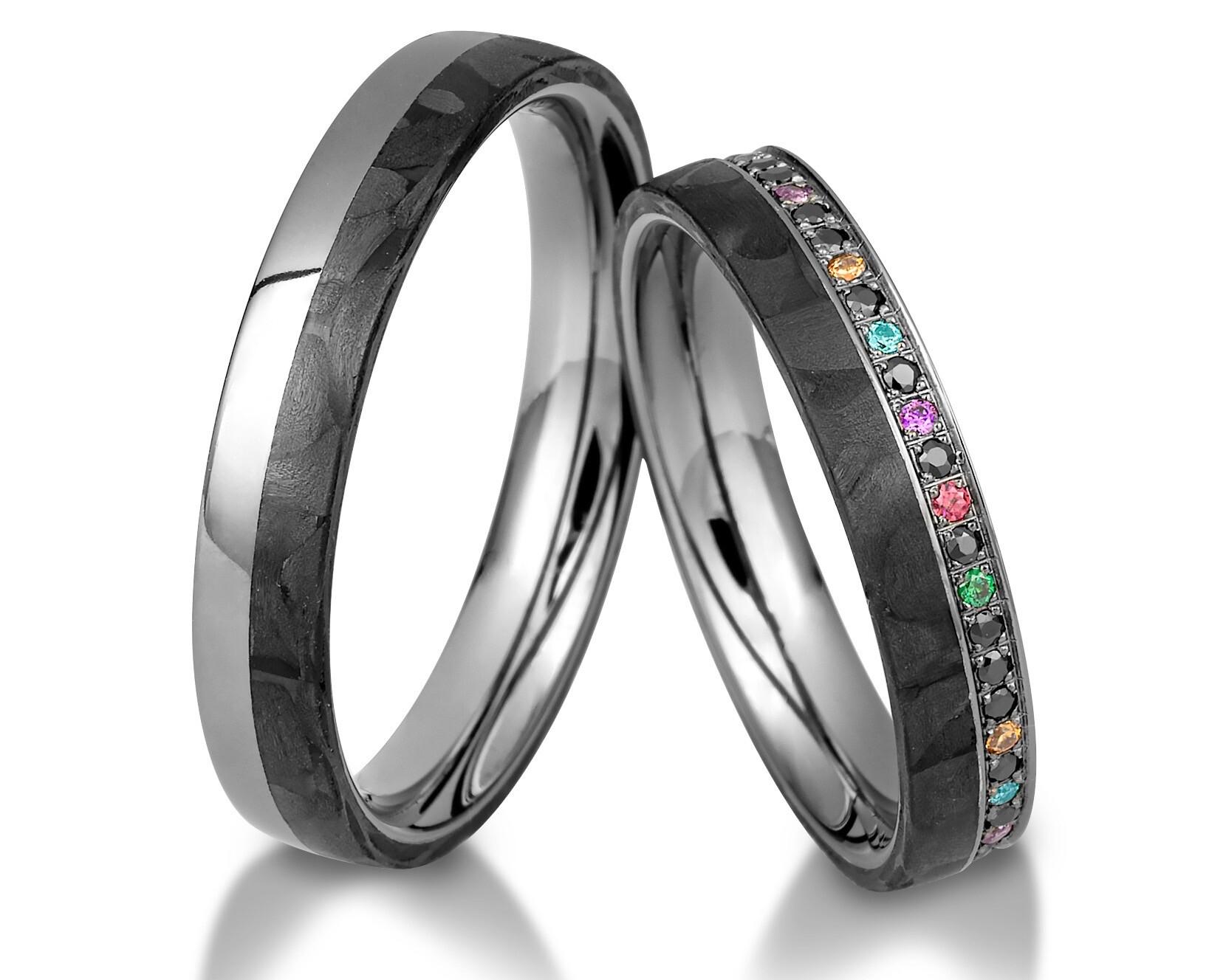 Breuning Ringe Carbon Stars