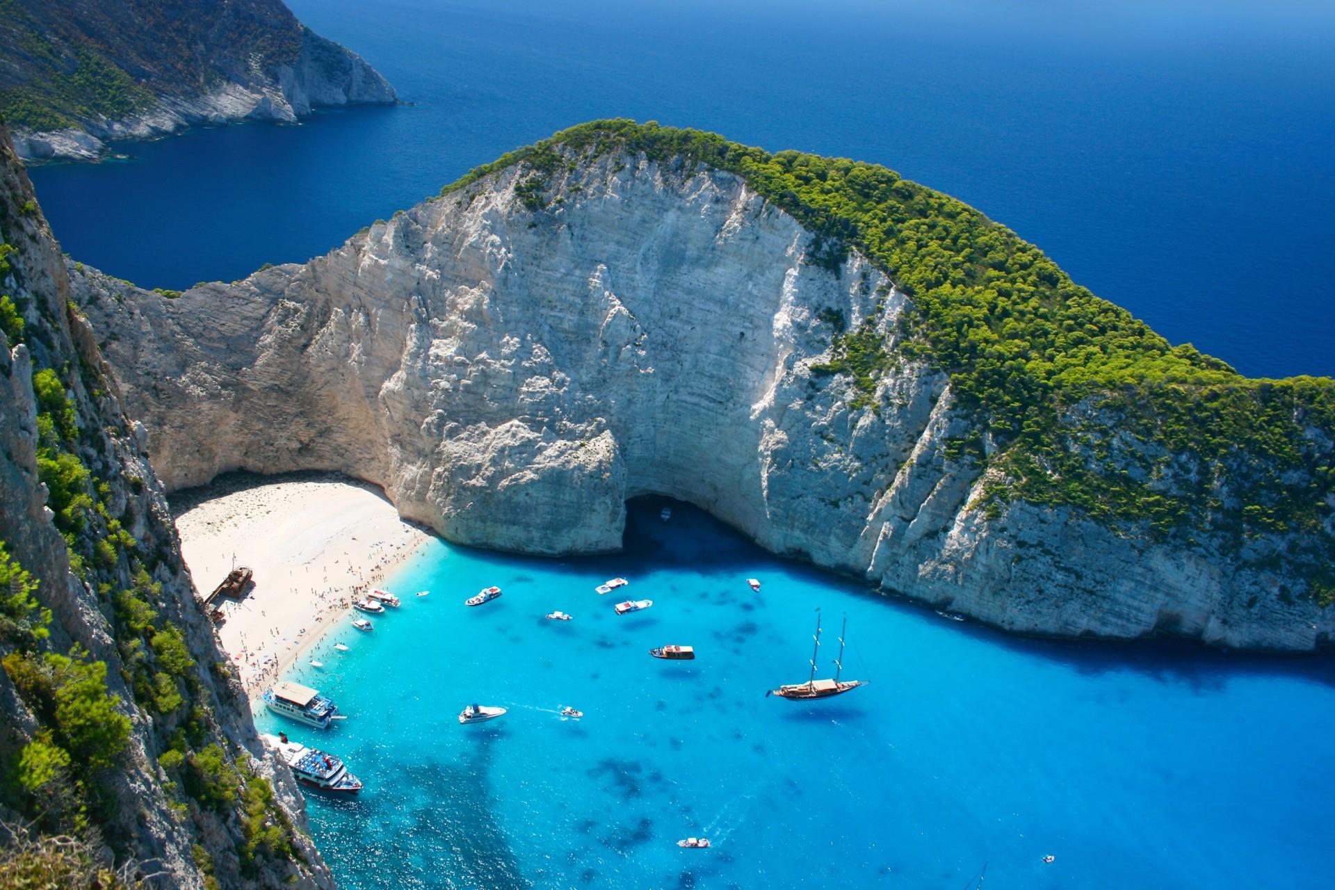 Zakynthos, Griechenland
