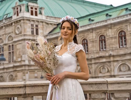 Hochzeitstracht zum Verlieben
