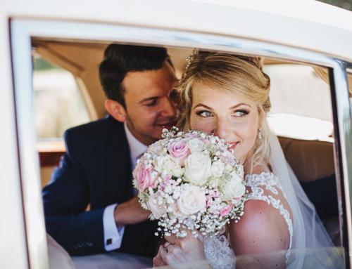 Real Wedding: Russische Traumhochzeit