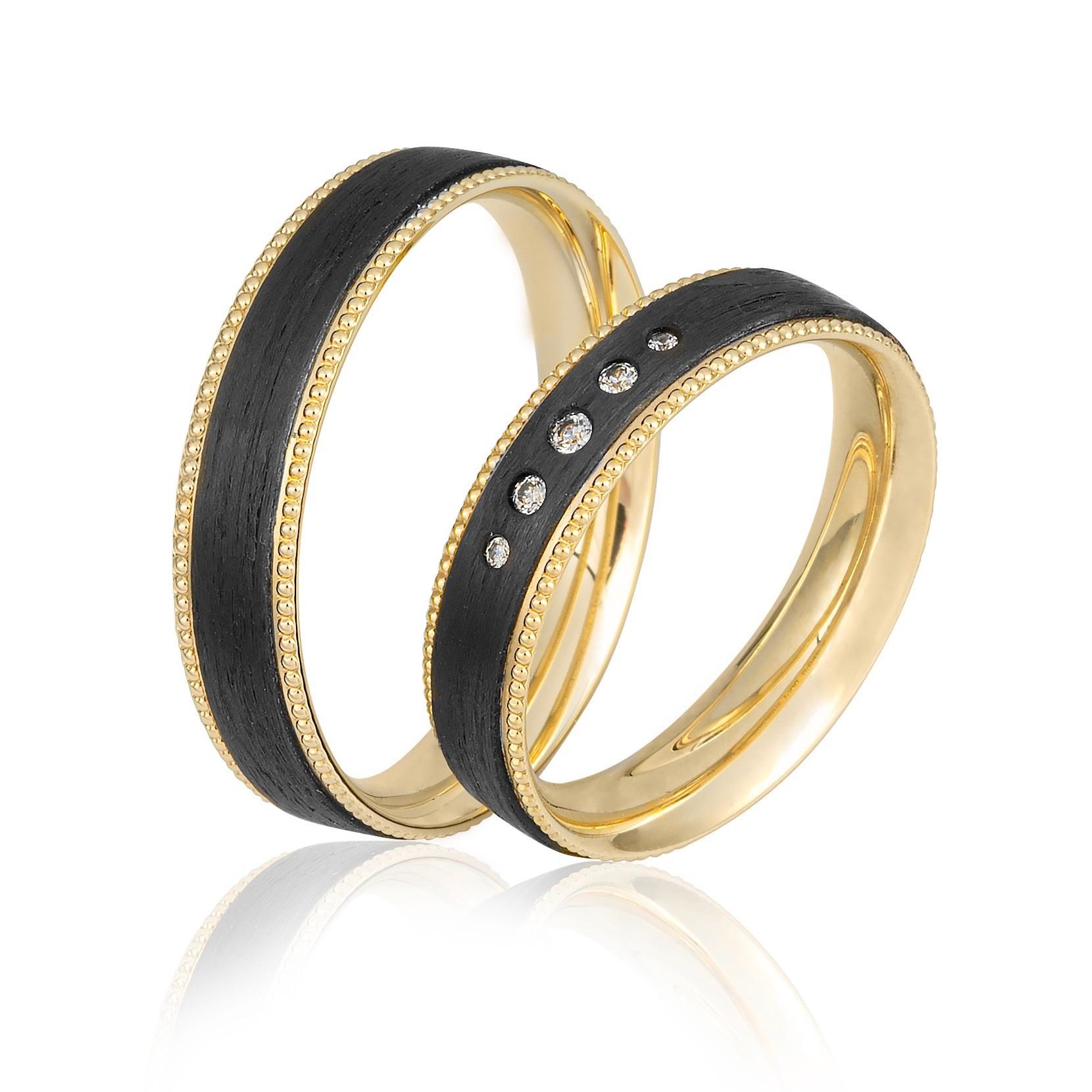 Carbon-Ringe von Breuning