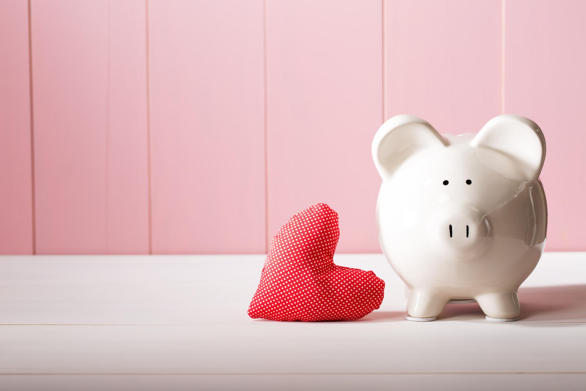 Finanzen in der Ehe – Wie man das Thema Geld in der Ehe angeht