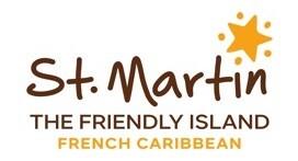 Karibik-Insel St. Martin