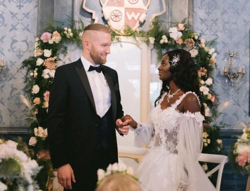 Romantische Märchenhochzeit: Heiraten wie die Royals
