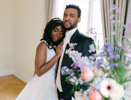 Hochzeit im fürstlichen Bridgerton-Stil