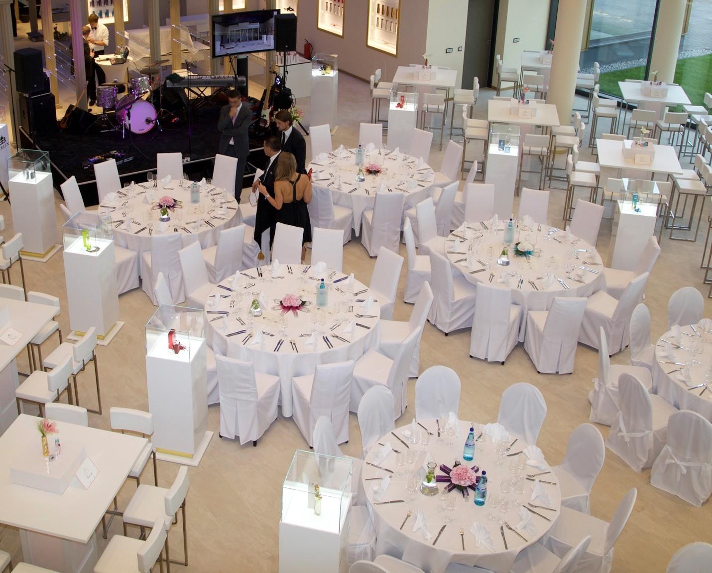 Hochzeitslocation in Berlin