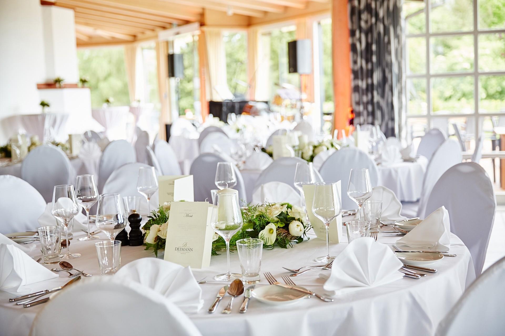 Hochzeitslocation Hotel Störmann