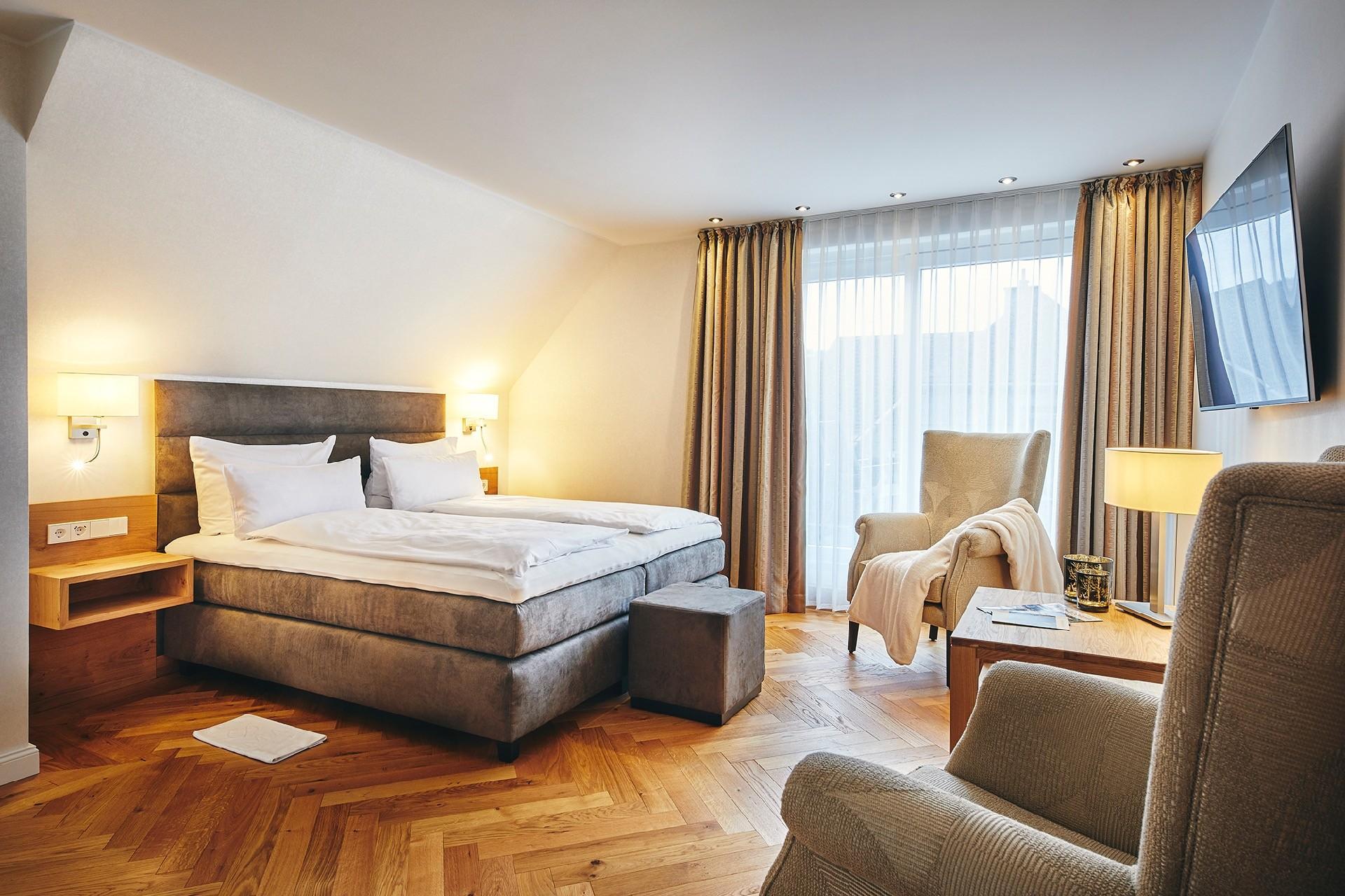 Hotel Störmann Zimmer