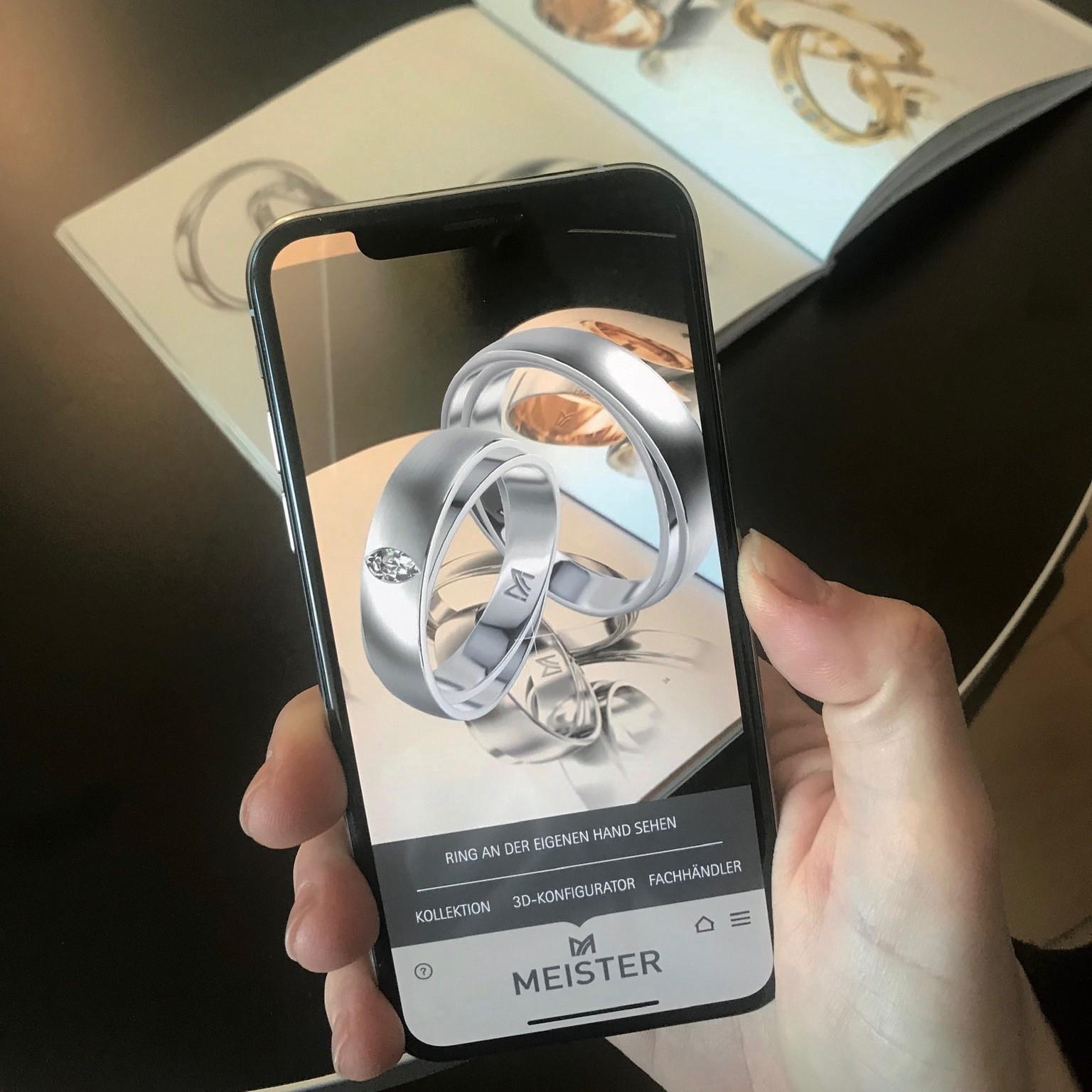 Meister App