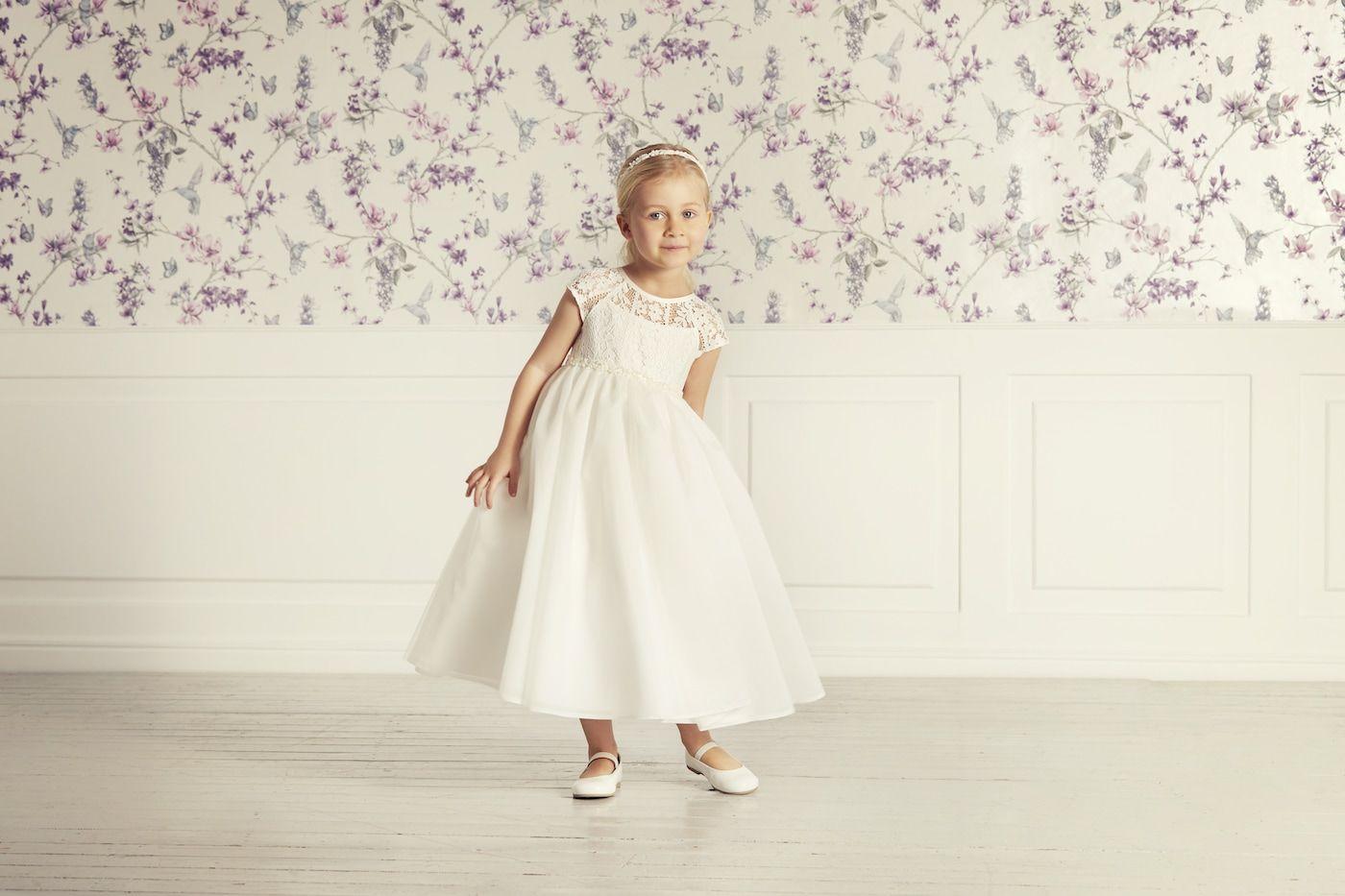 Kinderkleid von LILLY Modell 08-415