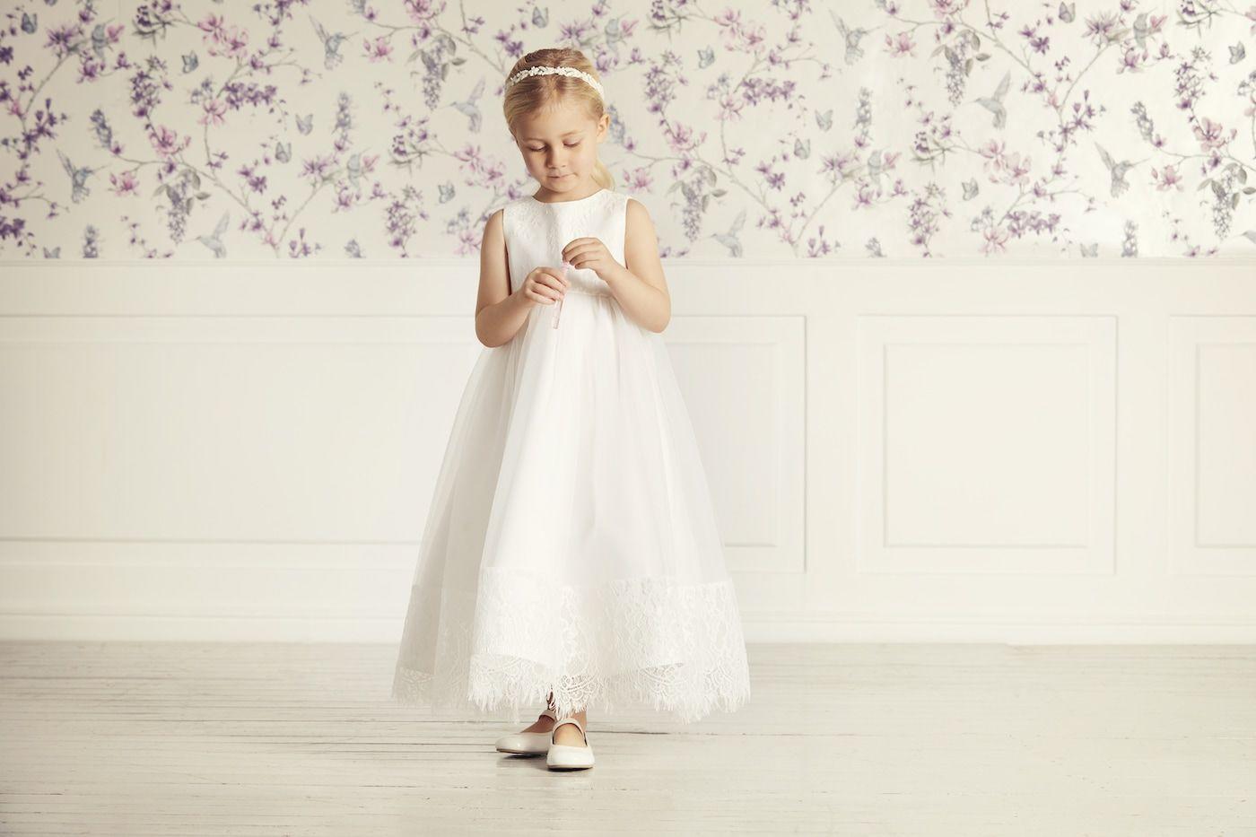 Kinderkleid von LILLY Modell 08-419