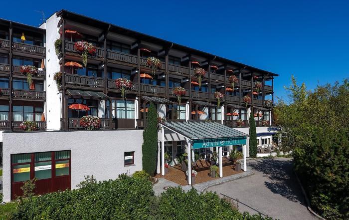 AktiVital Hotel in Bad Griesbach