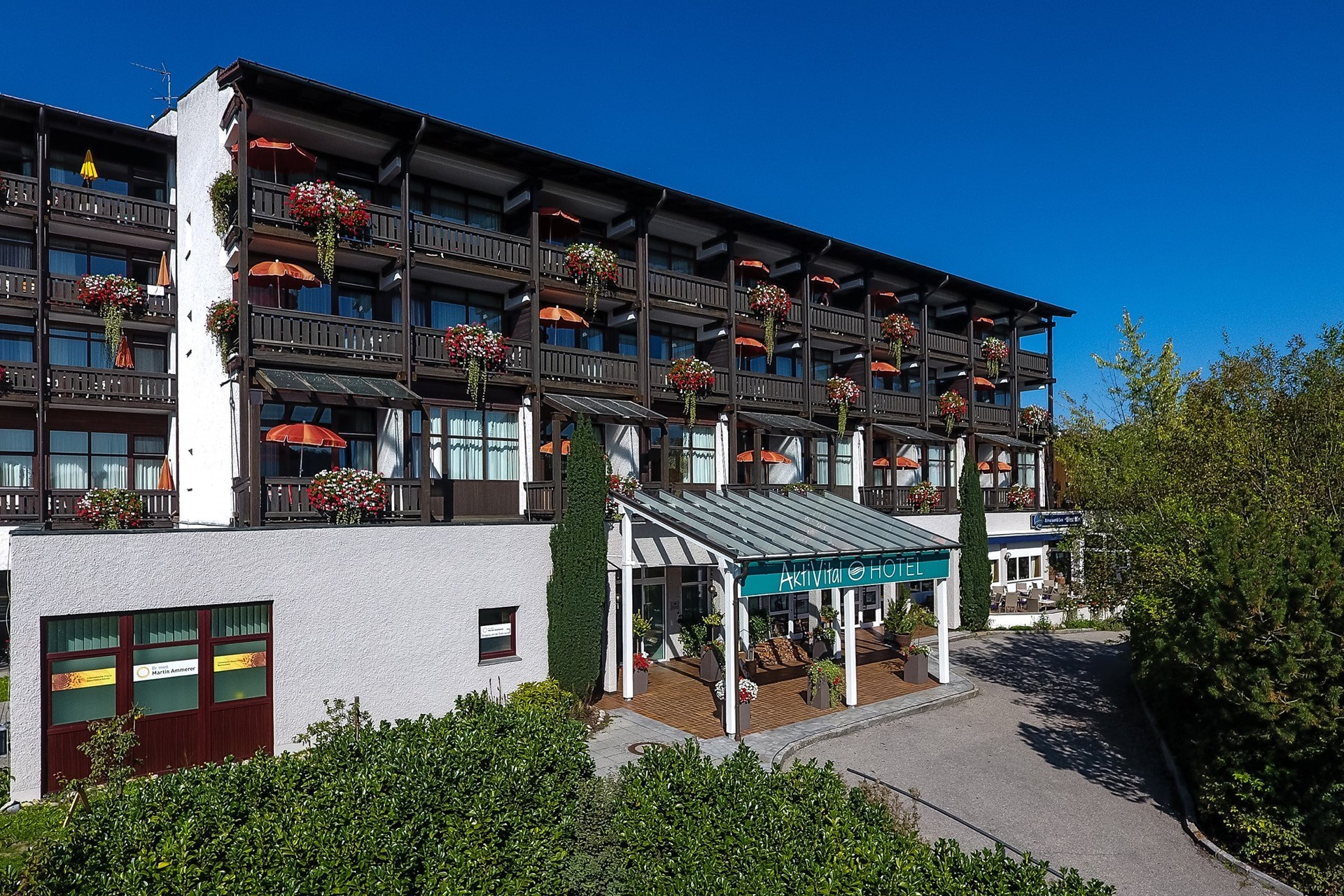AktiVital Hotel in Bad Griesbach