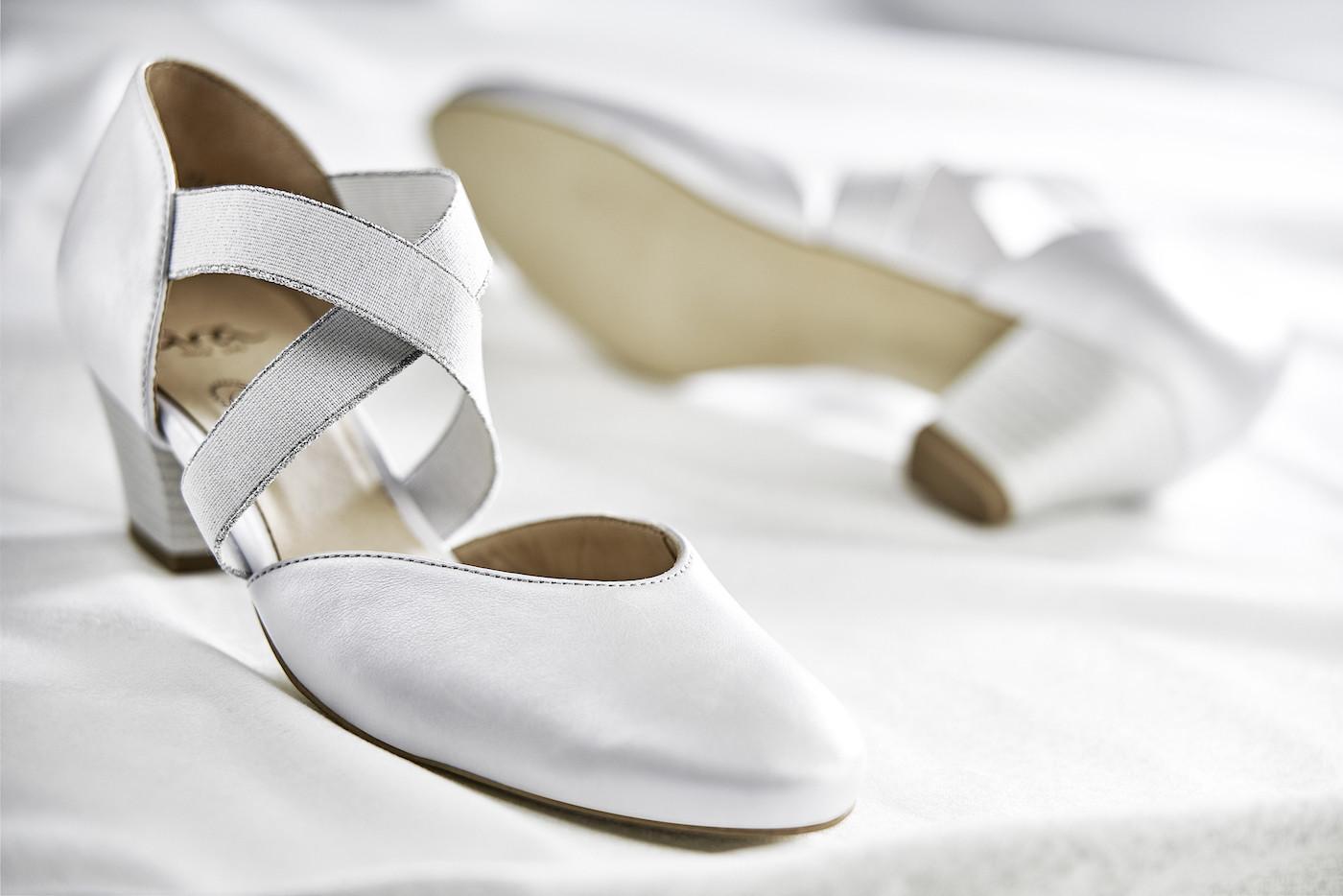 Brautschuhe von ara Shoes