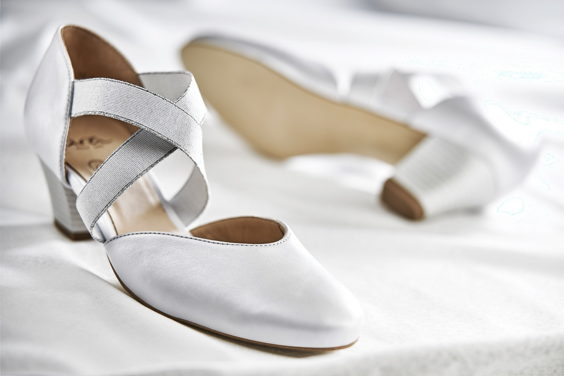 Brautschuhmodell Toulouse von ara Shoes