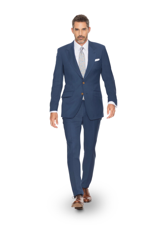 Anzug für Bräutigam von cove - Die Maßschneider