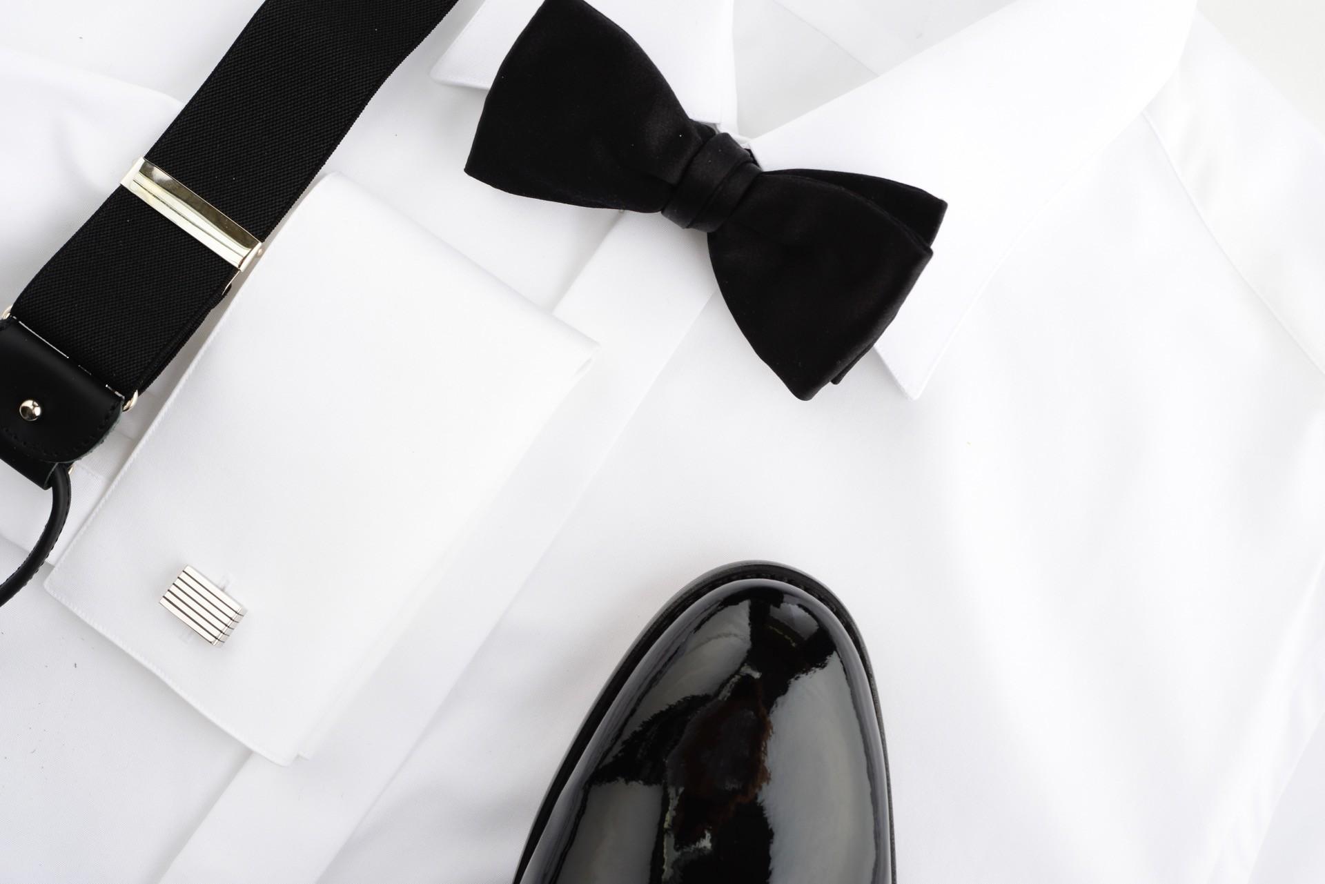Accessoires für Bräutigam von cove