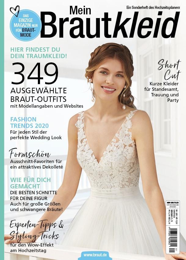 Hochzeitsmagazin Mein Brautkleid