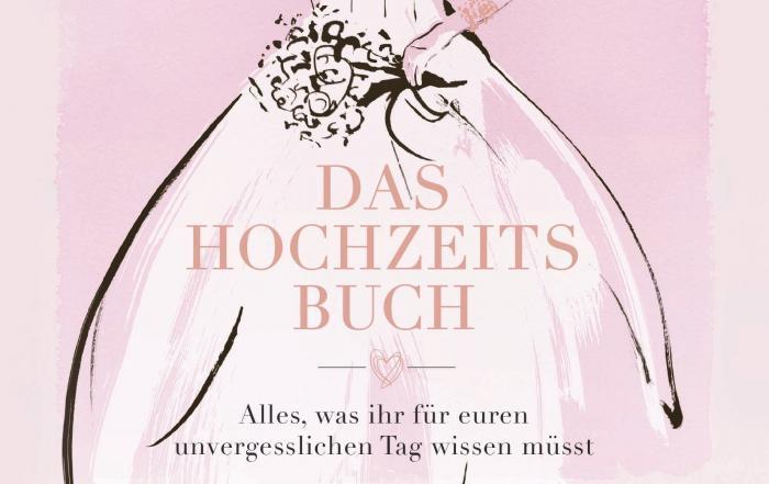 Das Hochzeitsbuch von Nadine Metgenberg