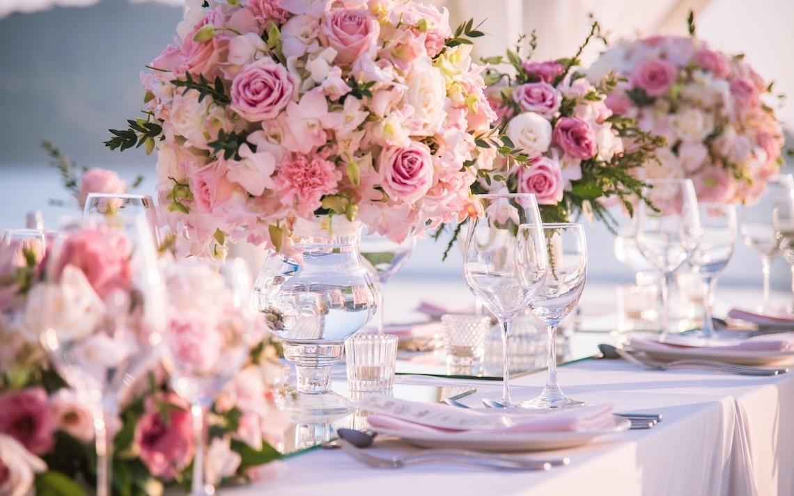Die Jasager – Hochzeitsplanung